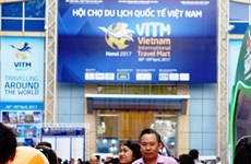 Vietnam int'l tourism mart draws 61,000 visitors