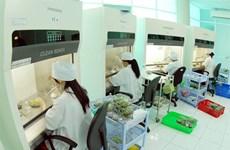 Vietnam's farm firms seek high-tech