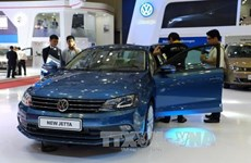 Sale of CBU cars up 114 percent in March