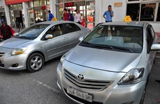 Taxi firms have mixed views on proposed regulations