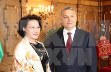 Vietnam welcomes Hungary's policy to boost bilateral trade