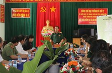 NA Vice Chairman inspects border security in Gia Lai