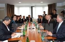 Vietnam, Czech Republic eye enhanced cooperation