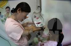 Vietnam's first human milk bank reports initial success