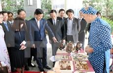 Ho Chi Minh City Days held in Osaka