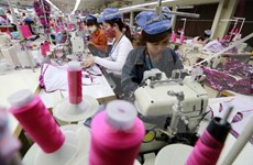 Vietnam still runs trade surplus with Canada