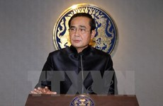 Thai PM to visit Bahrain to promote economic, trade ties