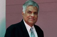 Sri Lankan Prime Minister begins official visit to Vietnam