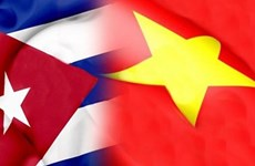 Vietnam, Cuba beef up friendship