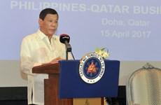 Philippines, Qatar sign 13 trade agreements