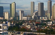Indonesia's imports up in March