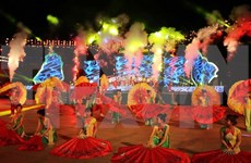 Art show to replace Carnaval festival during Ha Long tourism week