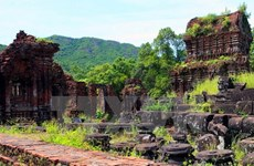 Quang Nam Heritage Festival to promote tourism