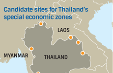Thailand: Business registrations in SEZs grow by 15 percent