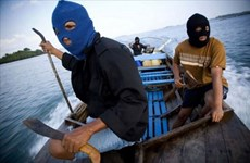Philippines foils seajacking plot in Sulu sea
