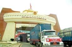 Measures sought to promote Vietnam – Lao border trade