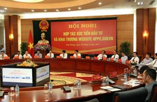 Hai Phong intensifies investment promotion