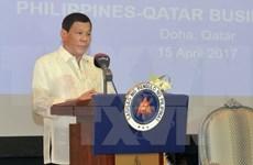Philippines: Satisfaction with Duterte's drug war declines