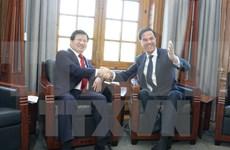 Vietnam, Netherlands seek to bolster partnership