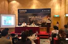 Hanoi to host international trade fair for construction