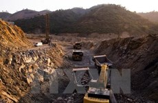 Thai Binh declares 1,100 areas not available for mining