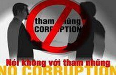 Bac Giang intensifies fight against corruption