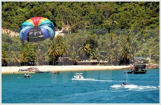 Vietnam strives to develop brand for sea-island tourism