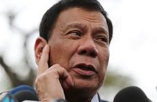 Philippine President offers reward to arrest Abu Sayyaf members