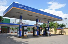 Petrolimex's foreign ownership cap at 20 percent