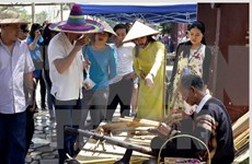 Ethnic group's Culture Days promote Vietnam's unique culture