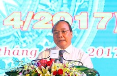 PM's Cambodia trip to intensify traditional friendship, cooperation