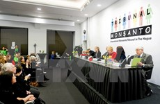 European parliamentarians request forming investigation commission on Monsanto