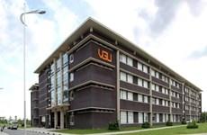 Most of Vietnam-Germany University graduates find jobs
