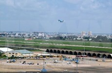 Proposal to upgrade Tan Son Nhat airport mooted