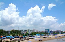 Thanh Hoa marks 110th anniversary of Sam Son tourism