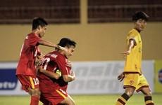 Vietnam wins international U19 football event