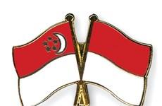 Indonesia, Singapore bolster trade, economic cooperation