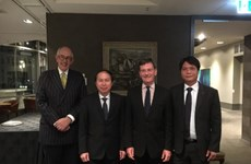 Vietnam asks for New Zealand support in judicial personnel training