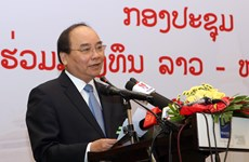 PM's visit set to boost special Vietnam-Laos relations