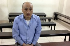 Chinese national jailed for theft onboard Vietnam Airlines plane