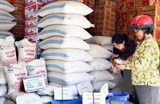 Logo design contest aims to promote Vietnamese rice trademark