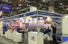 Vinalines seeks strategic investors in Singapore