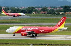 Vietjet opens new domestic route from Hanoi to Quang Binh