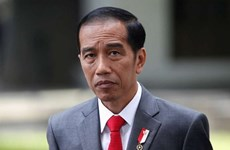 Indonesian President to visit Hong Kong