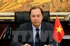 ASEAN senior officials discuss preparations for Summit