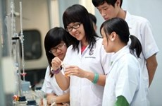 External ties to be strengthened to develop basic sciences