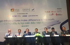 Infrastructure attracts investment to north Vietnam
