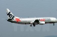Jetstar Pacific launches Quang Binh-Hai Phong service