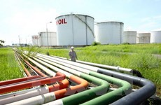Vietnam's PV OIL holds 20 percent of petroleum retail in Laos