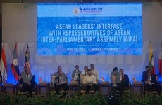 AIPA, ASEAN want stronger relations at all cooperation levels